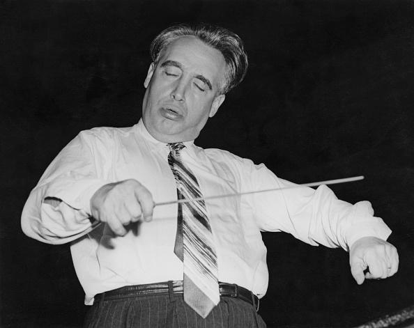 Conductor's Baton「Constantin Silvestri」:写真・画像(19)[壁紙.com]