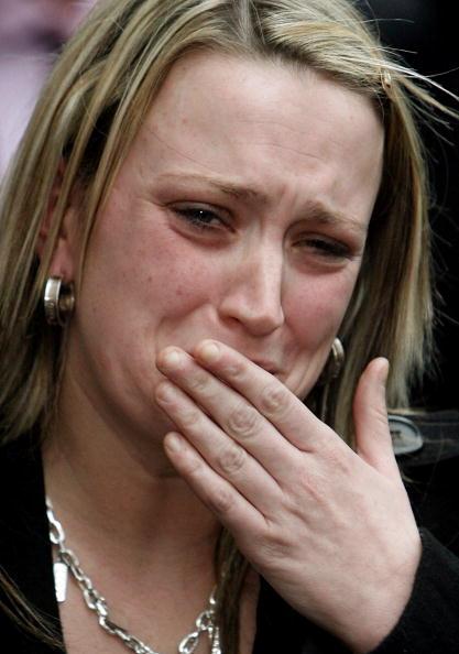 Cate Gillon「Family Await Verdict In Sally Anne Bowman Trial」:写真・画像(2)[壁紙.com]