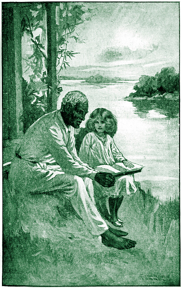 Stowe - Vermont「Uncle Toms Cabin by Harriet Beecher Stow」:写真・画像(4)[壁紙.com]