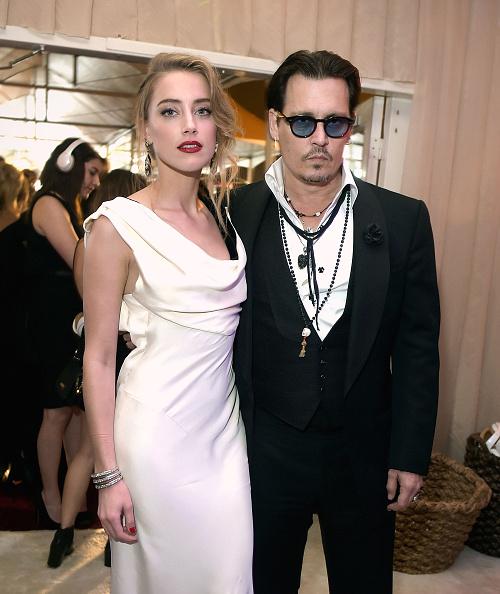 Amber Heard「Art Of Elysium HEAVEN Gala」:写真・画像(19)[壁紙.com]