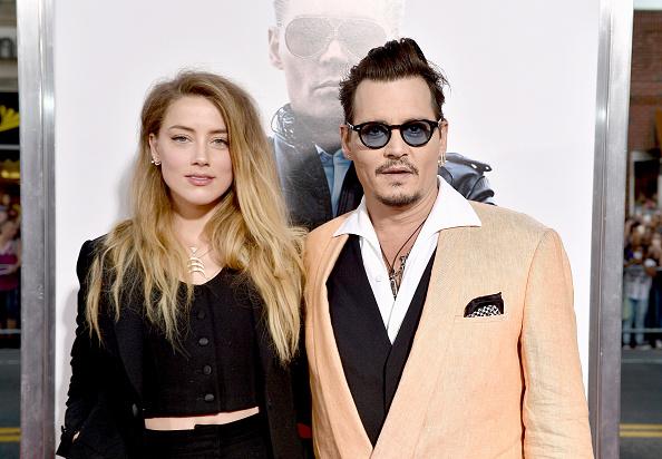 "Amber Heard「""Black Mass"" Boston Special Screening」:写真・画像(13)[壁紙.com]"
