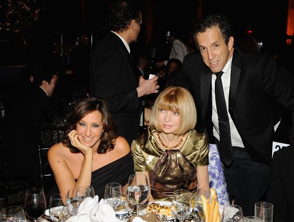 Editor「amfAR New York Gala To Kick Off Fall 2009 Fashion Week - Inside」:写真・画像(10)[壁紙.com]