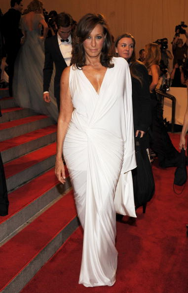 """Larry Busacca「""""American Woman: Fashioning A National Identity"""" Met Gala - Arrivals」:写真・画像(8)[壁紙.com]"""