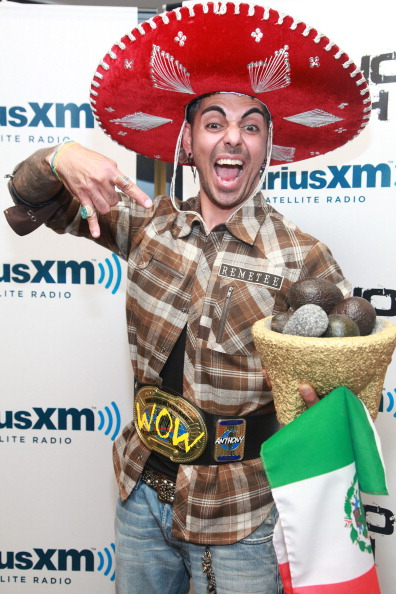 Jose Lopez「Shawn & Marlon Wayans And Mario Lopez Visits SiriusXM」:写真・画像(5)[壁紙.com]