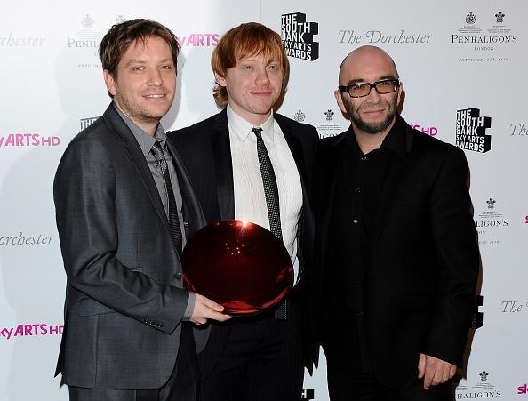 South Bank Sky Arts Awards「South Bank Sky Arts Awards - Winners Boards」:写真・画像(8)[壁紙.com]