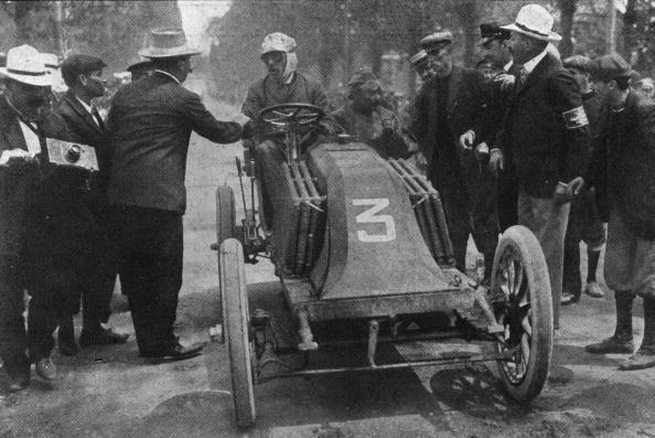 Motorsport「Louis Renault」:写真・画像(3)[壁紙.com]
