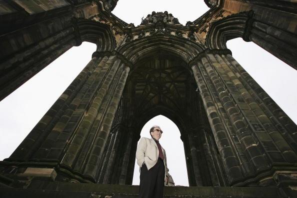 Christopher Furlong「The Man Booker International Prize 2005」:写真・画像(0)[壁紙.com]