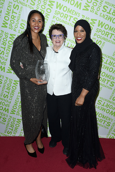 Maya Moore「The Women's Sports Foundation's 38th Annual Salute To Women In Sports Awards Gala  - Inside」:写真・画像(11)[壁紙.com]
