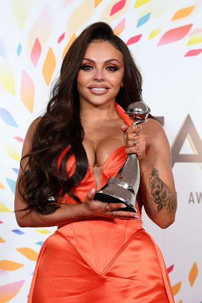 National Television Awards「National Television Awards 2020 - Winners Room」:写真・画像(8)[壁紙.com]