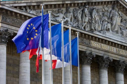 Pole「Assemble Nationale, Paris, France」:スマホ壁紙(12)