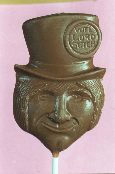 Lollipop「Thorntons Chocolate General Election Lollies」:写真・画像(12)[壁紙.com]