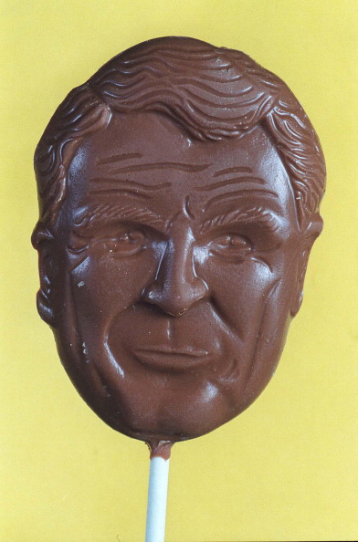 Lollipop「Thorntons Chocolate General Election Lollies」:写真・画像(4)[壁紙.com]