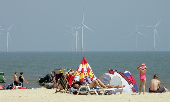 Wind「Debate Continues into Future of UK Energy Generation」:写真・画像(6)[壁紙.com]