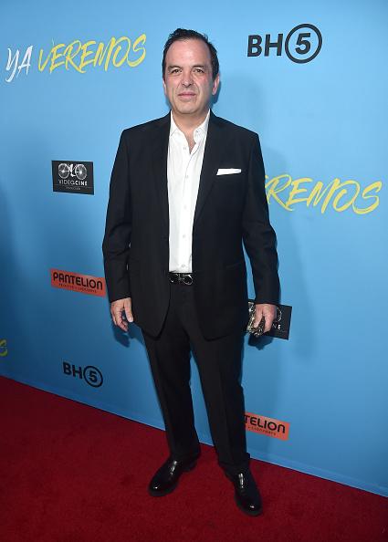 "Alberto E「Premiere Of Pantelion Films' ""Ya Veremos"" - Red Carpet」:写真・画像(6)[壁紙.com]"