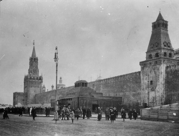 Square「Lenin's Tomb」:写真・画像(7)[壁紙.com]