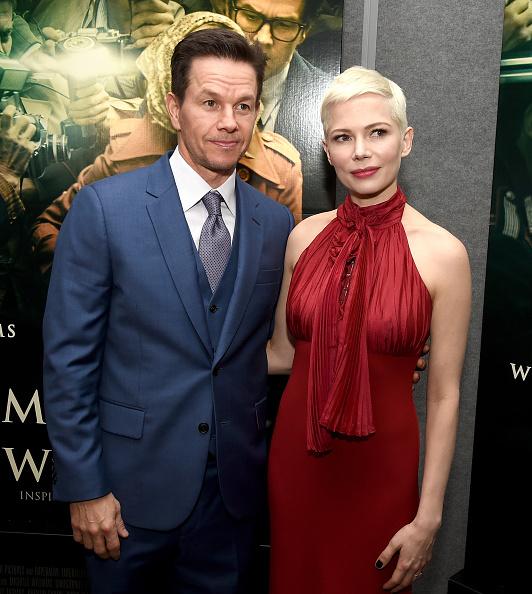 マーク・ウォールバーグ「Premiere Of Sony Pictures Entertainment's 'All The Money In The World' - Red Carpet」:写真・画像(13)[壁紙.com]