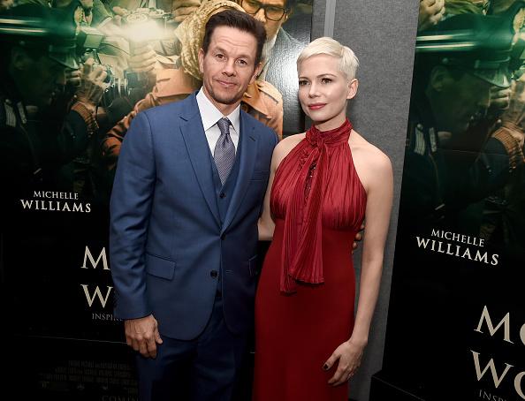 マーク・ウォールバーグ「Premiere Of Sony Pictures Entertainment's 'All The Money In The World' - Red Carpet」:写真・画像(9)[壁紙.com]