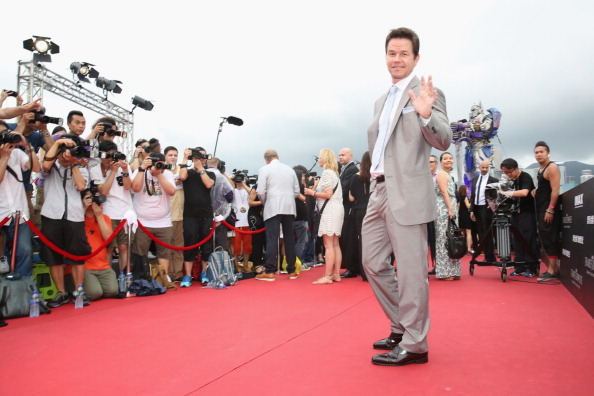 """Callaghan Walsh「Worldwide Premiere Of """"Transformers: Age Of Extinction""""」:写真・画像(10)[壁紙.com]"""