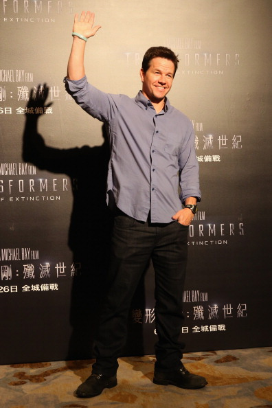 """Callaghan Walsh「Press Conference And Photo Call For """"Transformers: Age Of Extinction""""」:写真・画像(17)[壁紙.com]"""