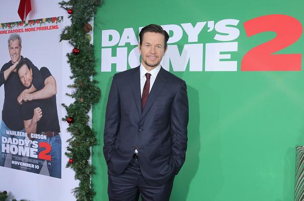 マーク・ウォールバーグ「'Daddy's Home 2' - Los Angeles Premiere」:写真・画像(11)[壁紙.com]