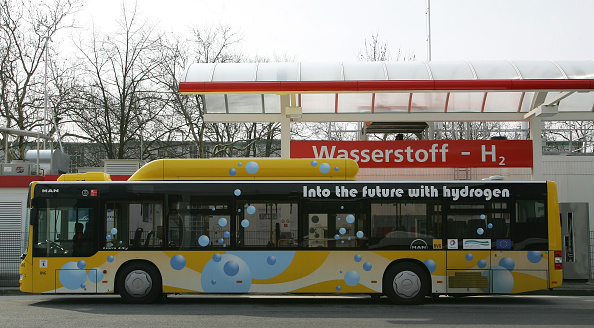 Bus「Climate Protection - Photo Illustrations」:写真・画像(6)[壁紙.com]