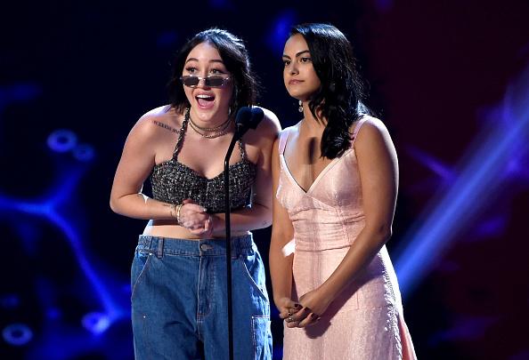 Fox Photos「FOX's Teen Choice Awards 2018 - Show」:写真・画像(5)[壁紙.com]