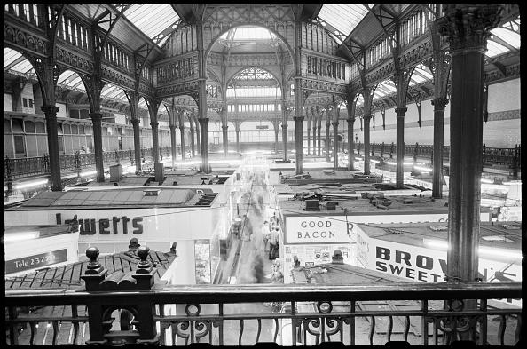 Cast Iron「Leeds City Market」:写真・画像(6)[壁紙.com]