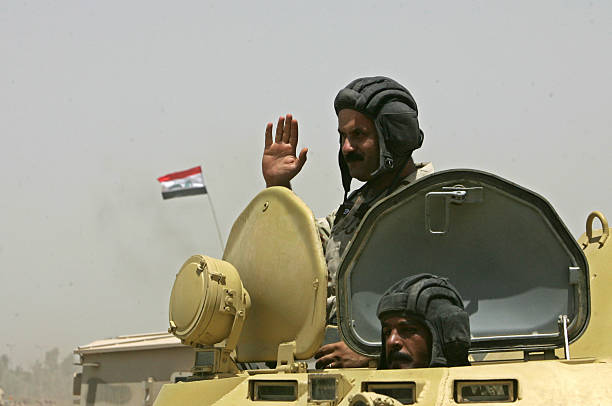Iraqis Celebrate U.S Withdrawal from Iraqi Cities:ニュース(壁紙.com)