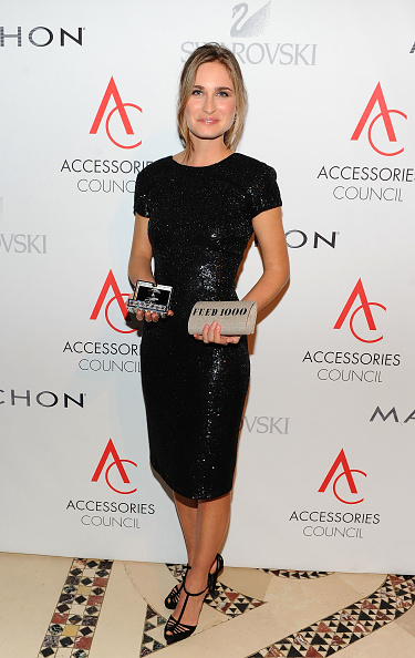 Knee Length「2010 ACE Awards Presented By The Accessories Council - Red Carpet」:写真・画像(18)[壁紙.com]