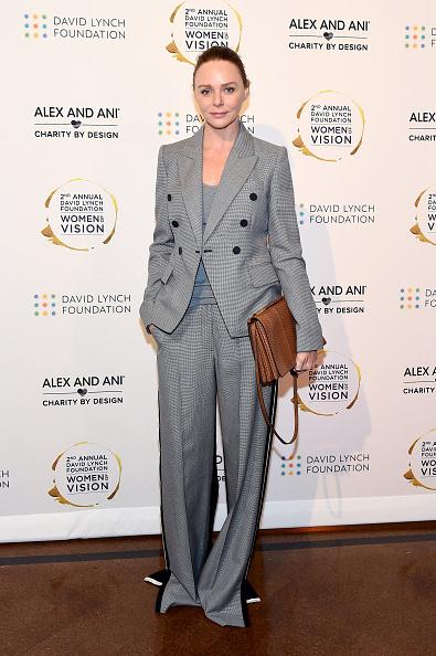 Suit「David Lynch Foundation Women Of Vision Luncheon」:写真・画像(7)[壁紙.com]