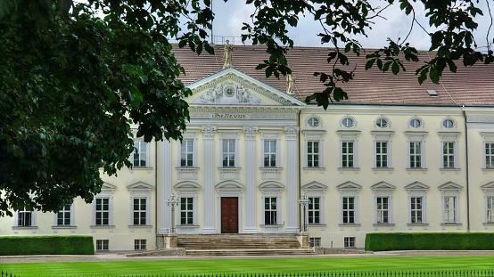 Presidential Palace「Schloss Bellevue, Berlin」:スマホ壁紙(4)