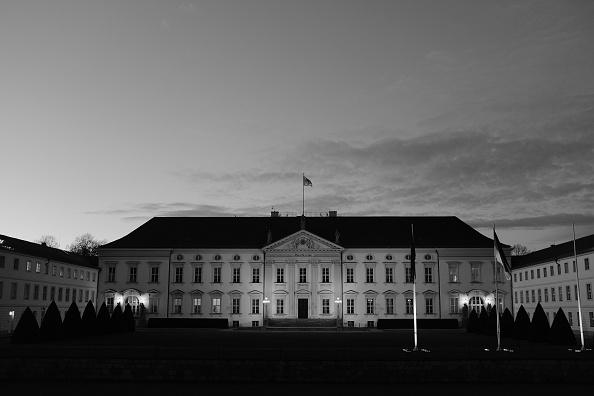 Schloss Bellevue「Social Democrats Under Increasing Pressure To Reconsider Coalition」:写真・画像(4)[壁紙.com]