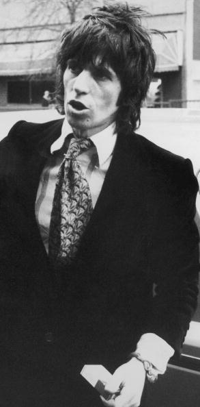 Necktie「Richards On Drugs Charges」:写真・画像(19)[壁紙.com]