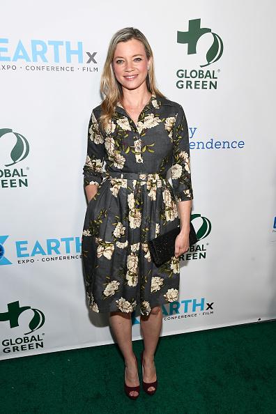 Amy Smart「15th Annual Global Green Pre Oscar Party」:写真・画像(5)[壁紙.com]