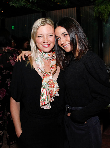 Amy Smart「A Celebration Of Impact And Creativity At Ardor At The West Hollywood EDITION」:写真・画像(3)[壁紙.com]