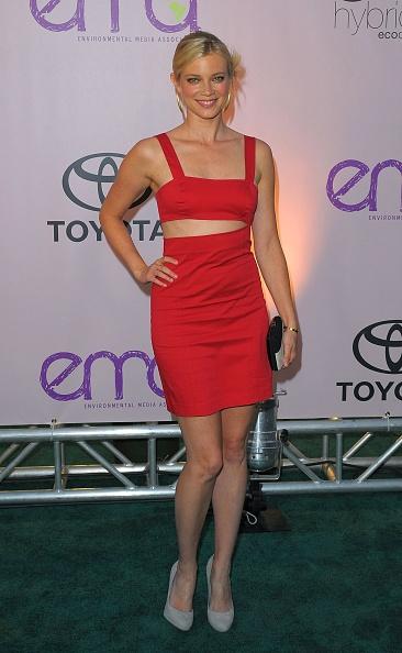 エイミー スマート「2009 Environmental Media Awards - Arrivals」:写真・画像(11)[壁紙.com]