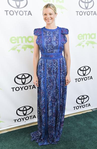 Amy Smart「28th Annual EMA Awards Ceremony - Arrivals」:写真・画像(7)[壁紙.com]