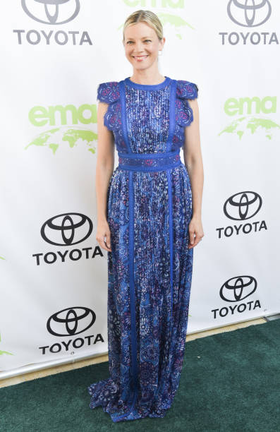 28th Annual EMA Awards Ceremony - Arrivals:ニュース(壁紙.com)
