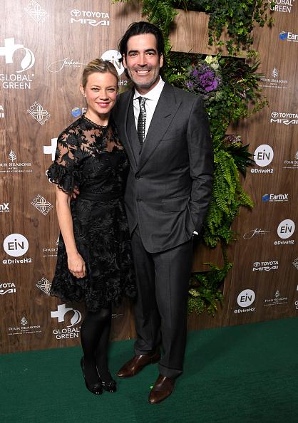 Amy Smart「Global Green 2019 Pre-Oscar Gala - Arrivals」:写真・画像(1)[壁紙.com]