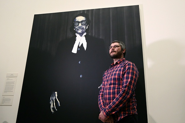 Cameron Spencer「2015 Winners Of Archibald, Wynne And Sulman Prizes Announced」:写真・画像(18)[壁紙.com]