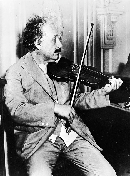 Violin「Einstein's Violin」:写真・画像(10)[壁紙.com]