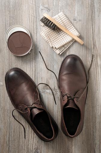 Care「polish and shoes」:スマホ壁紙(4)