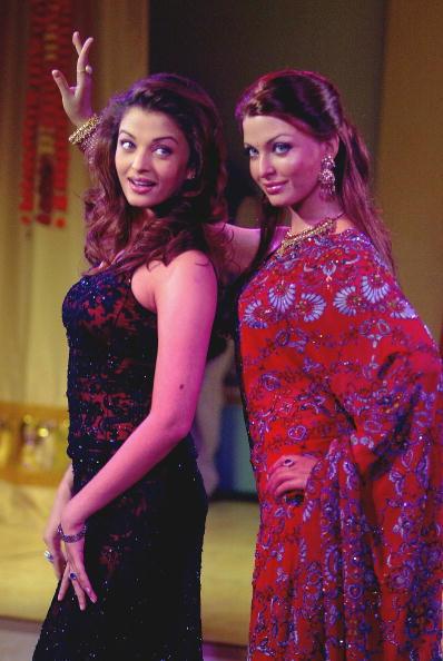俳優「Bollywood 4 Beginners At Madame Tussauds - Photocall」:写真・画像(18)[壁紙.com]