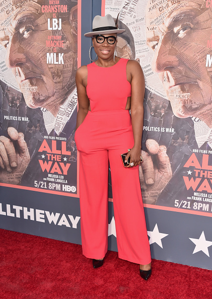 """Sleeveless「Premiere Of HBO's """"All The Way"""" - Arrivals」:写真・画像(13)[壁紙.com]"""