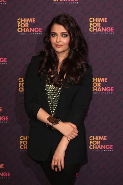 "Aishwarya Rai「Media Room At ""Chime For Change: The Sound Of Change Live"" Concert」:写真・画像(0)[壁紙.com]"