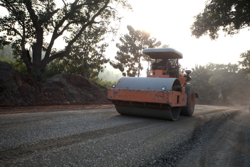 Road Construction「Road building/repairing machinary」:スマホ壁紙(8)