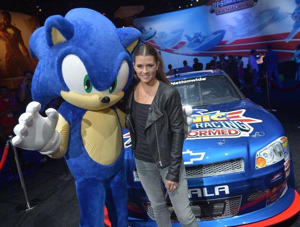 Hedgehog「Danica Patrick Public Appearance」:写真・画像(13)[壁紙.com]