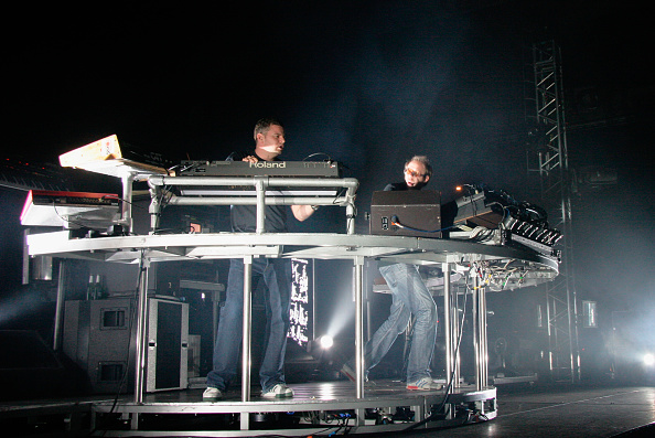 Push Button「Chemical Brothers Play The Brighton Cemtre」:写真・画像(18)[壁紙.com]
