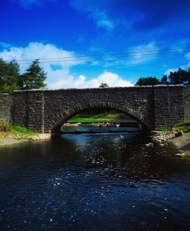 Battle「Co Westmeath, Bridge of Finnea site of a Cromwellian Battle, Ireland」:スマホ壁紙(6)