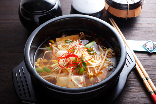 Bean Sprout「korea food,bean sprout soup」:スマホ壁紙(11)